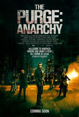 purge anarchy