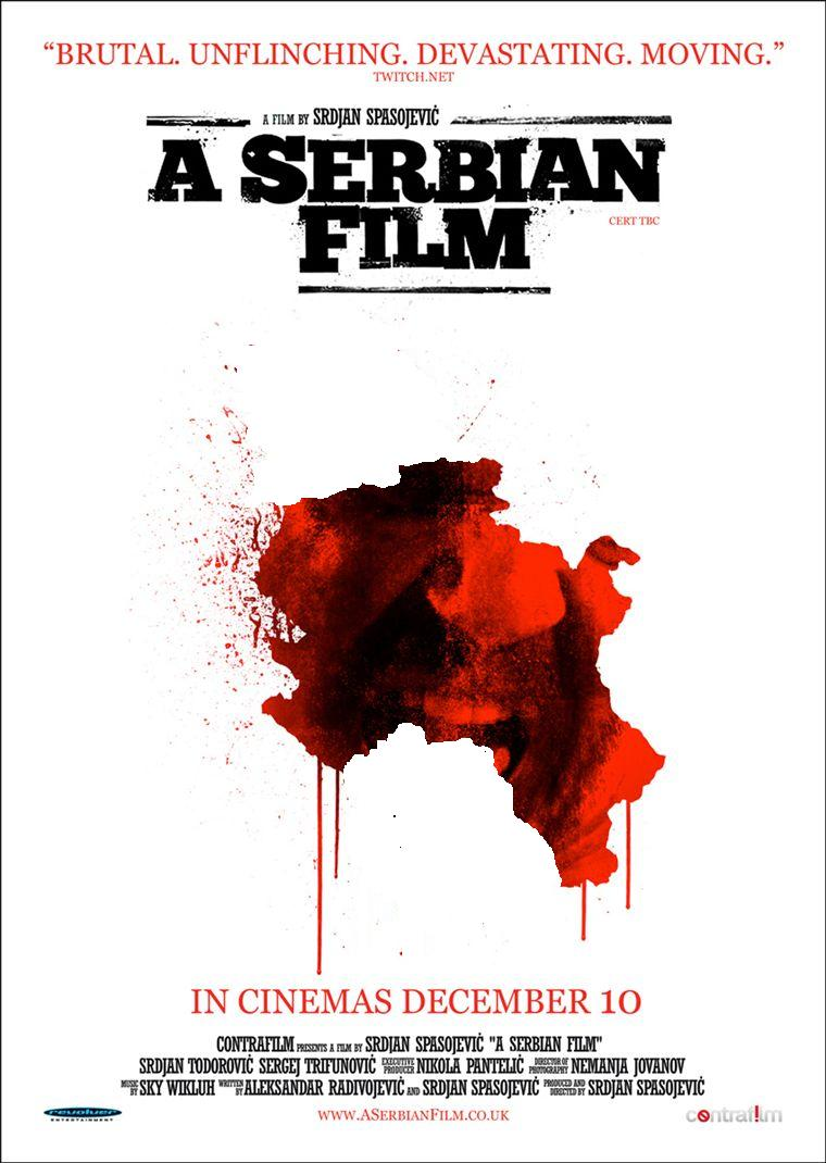 A Serbian Film Porno movie review: a serbian film – it's one of the most