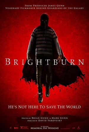 Movie Review: BRIGHTBURN – how they managed to make this horror